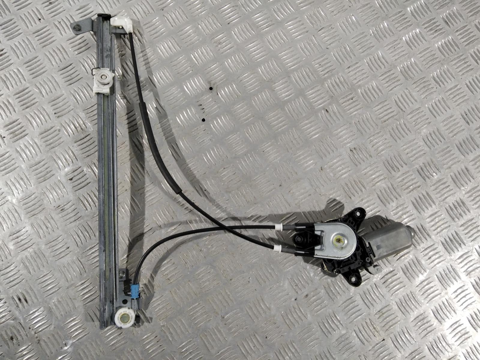 Стеклоподъемник электрический задний левый Citroen Evasion 1.9 TD 1999 (б/у)