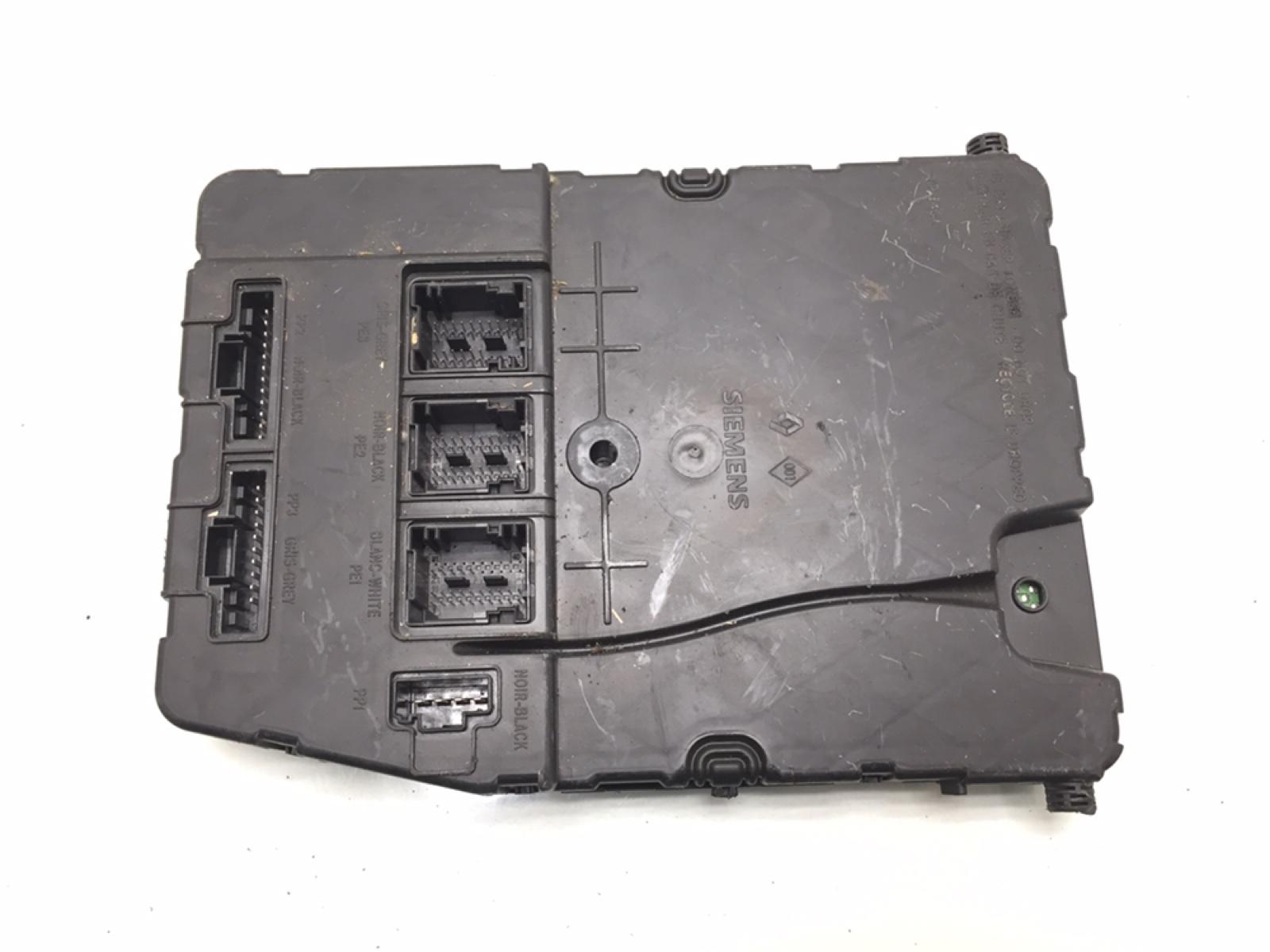 Блок комфорта Renault Megane 1.6 I 2006 (б/у)