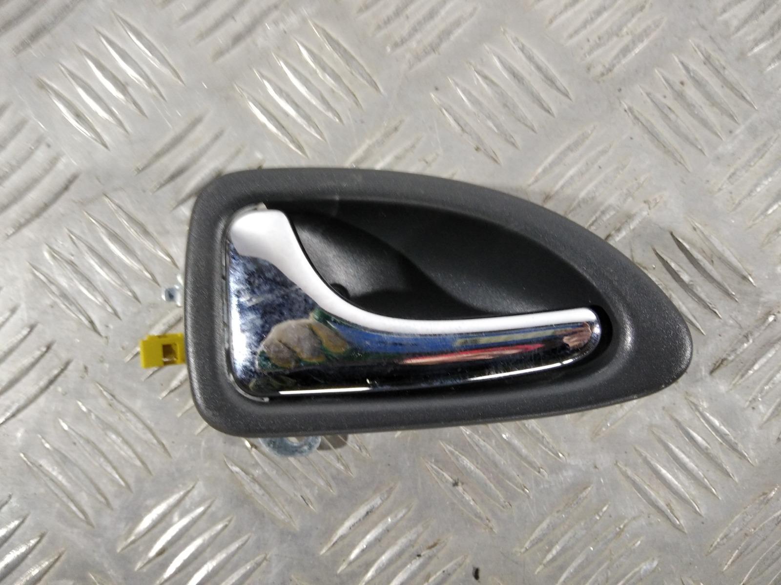 Ручка внутренняя передняя левая Volvo V40 1.8 I 2004 (б/у)