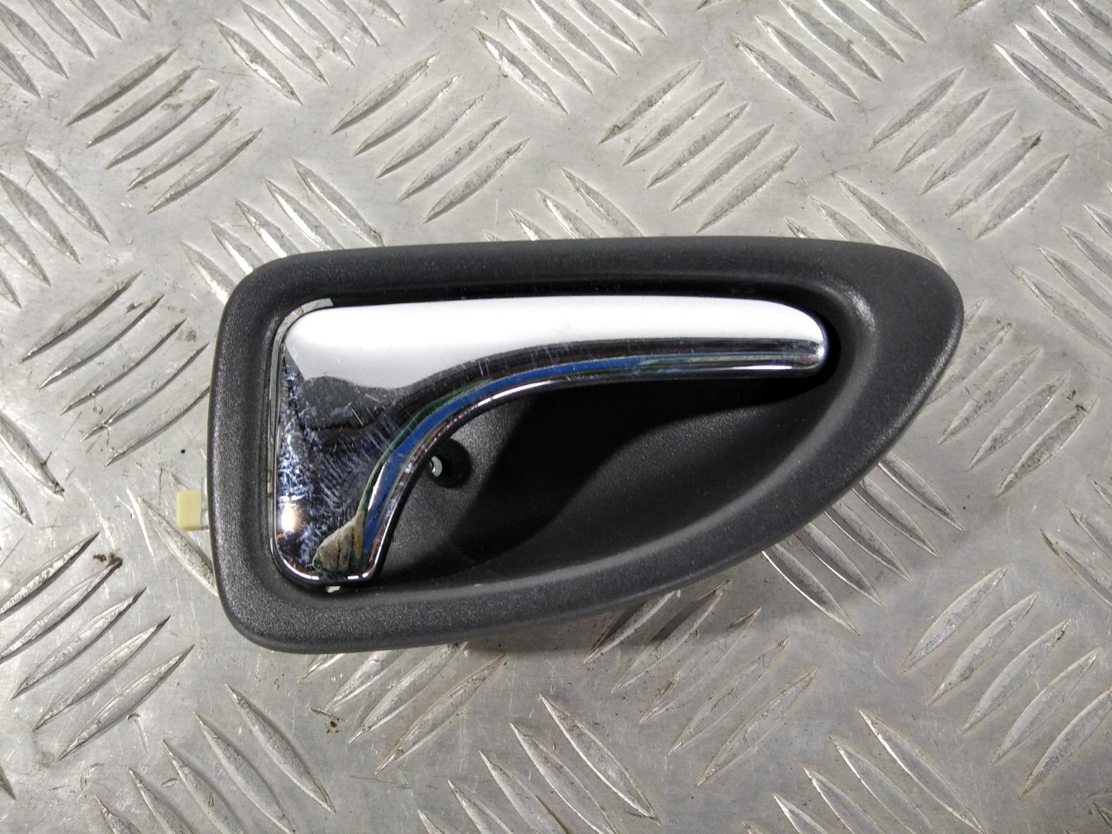 Ручка внутренняя передняя правая Volvo V40 1.8 I 2004 (б/у)