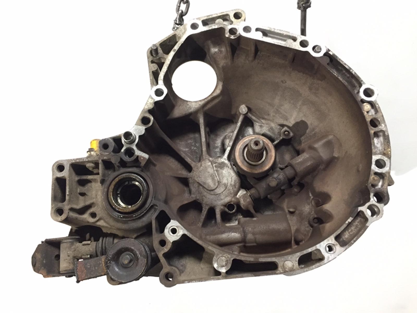 Кпп механическая (мкпп) Rover 45 1.8 I 2002 (б/у)
