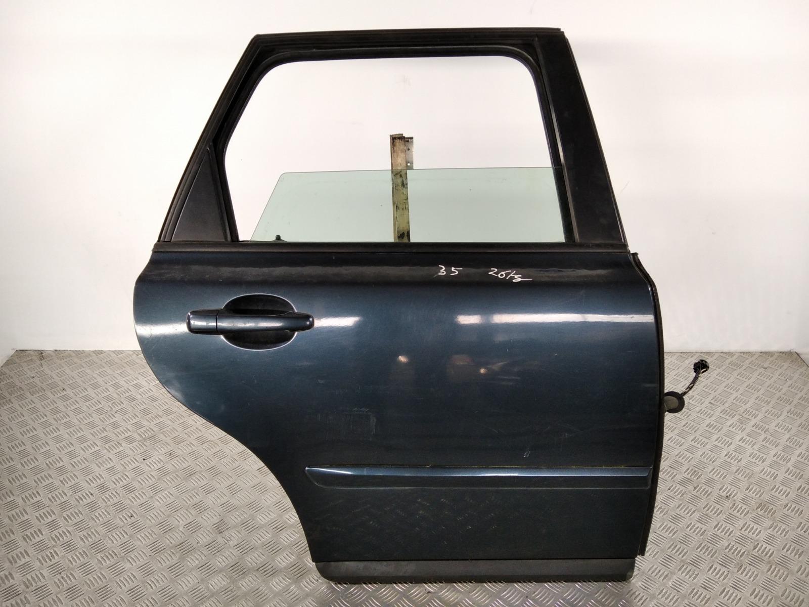 Дверь задняя правая Volvo V50 2.0 TD 2005 (б/у)