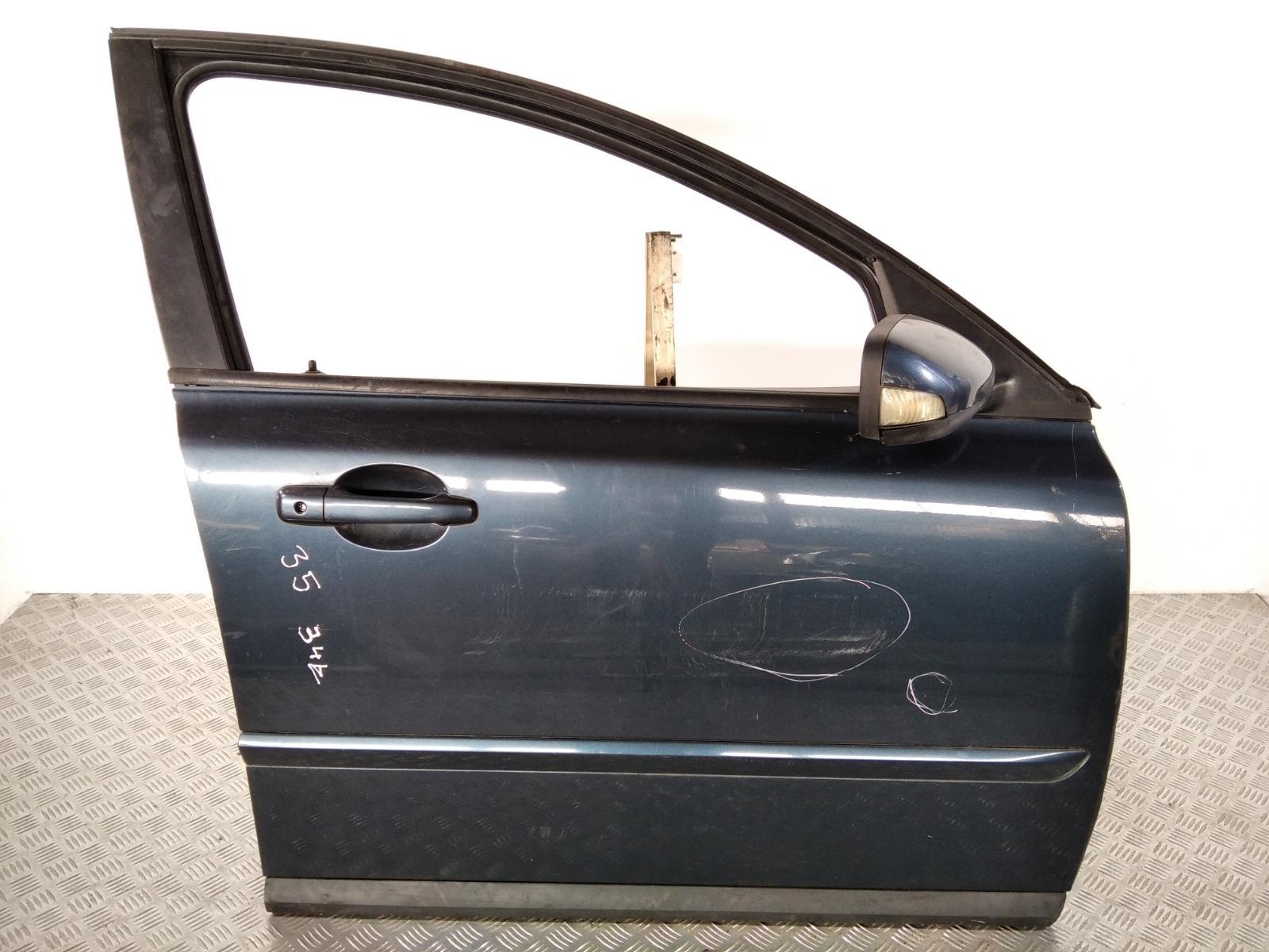 Дверь передняя правая Volvo V50 2.0 TD 2005 (б/у)