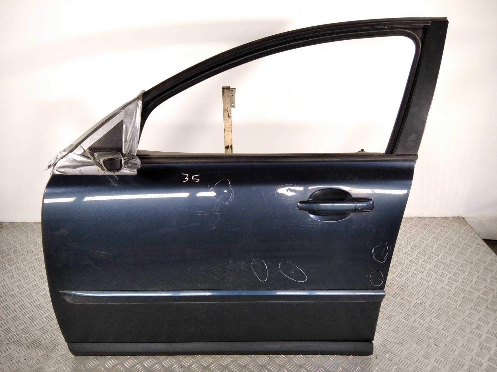Дверь передняя левая Volvo V50 2.0 TD 2005 (б/у)
