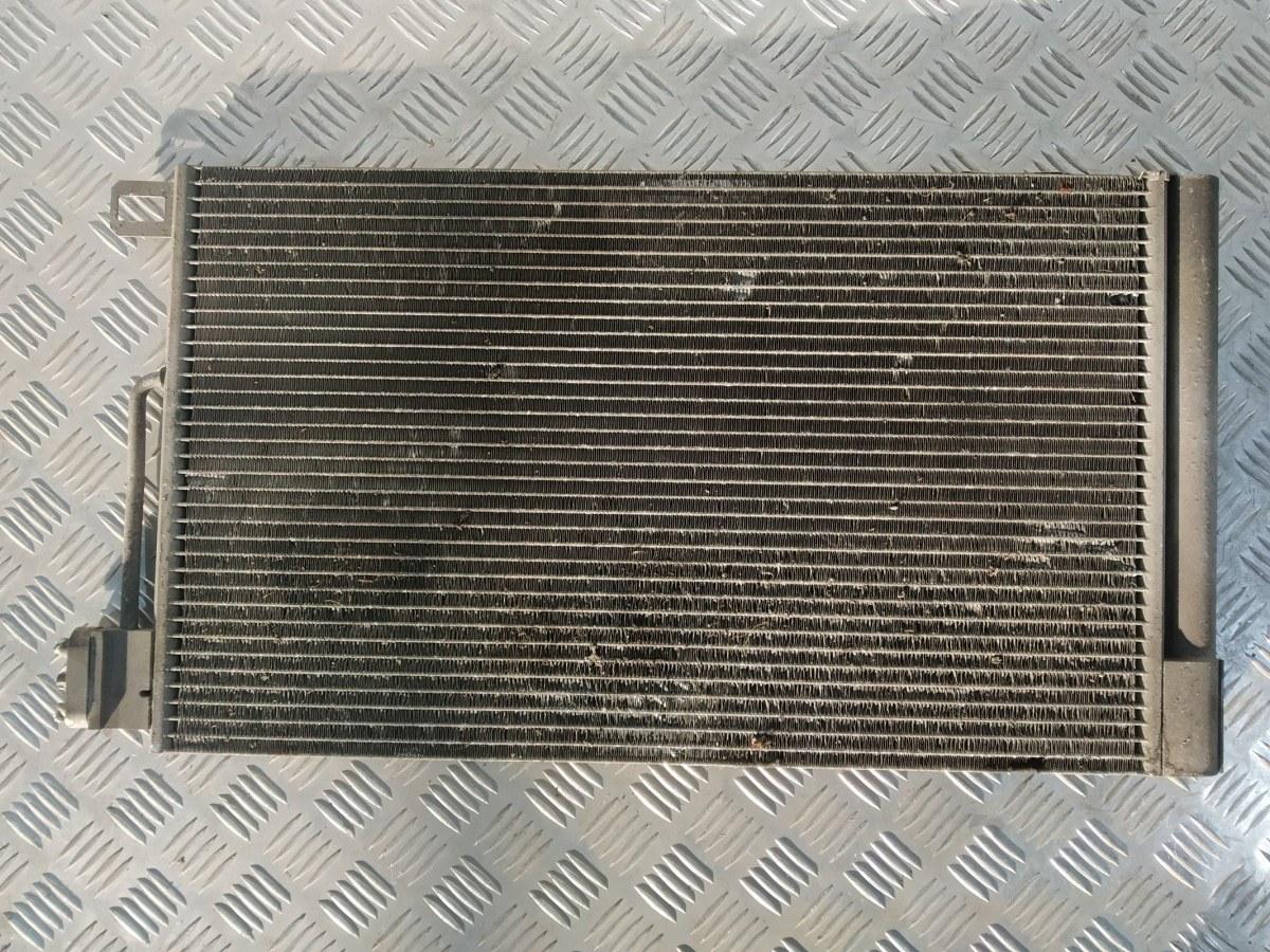 Радиатор кондиционера Fiat Grande Punto 1.4 I 2007 (б/у)