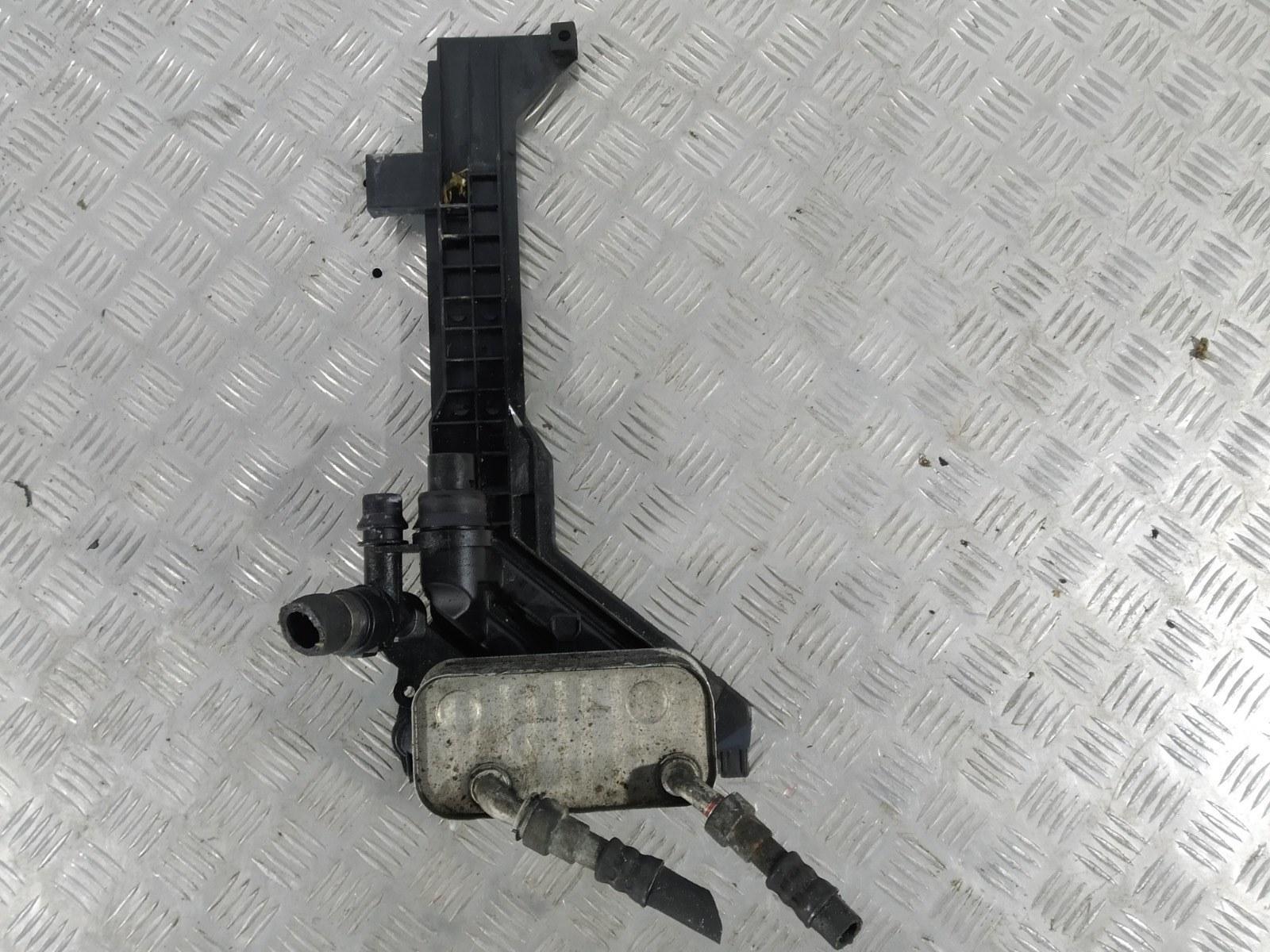 Радиатор масляный Bmw 3 E46 2.5 I 2003 (б/у)