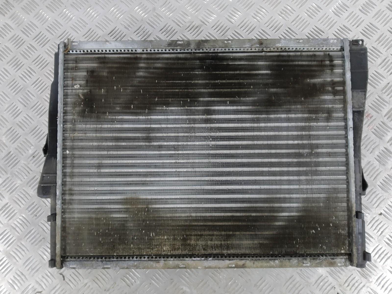 Радиатор (основной) Bmw 3 E46 2.5 I 2002 (б/у)