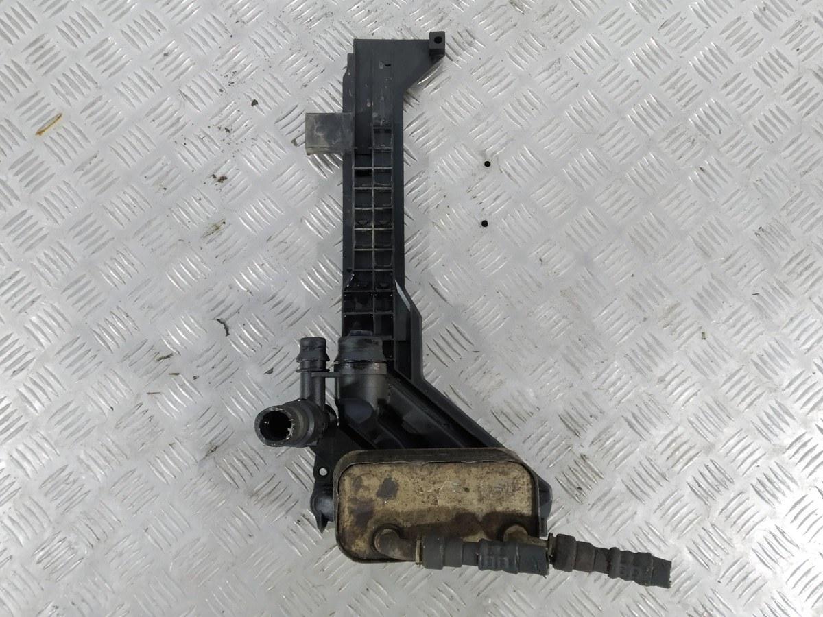 Радиатор масляный Bmw 3 E46 2.5 I 2002 (б/у)