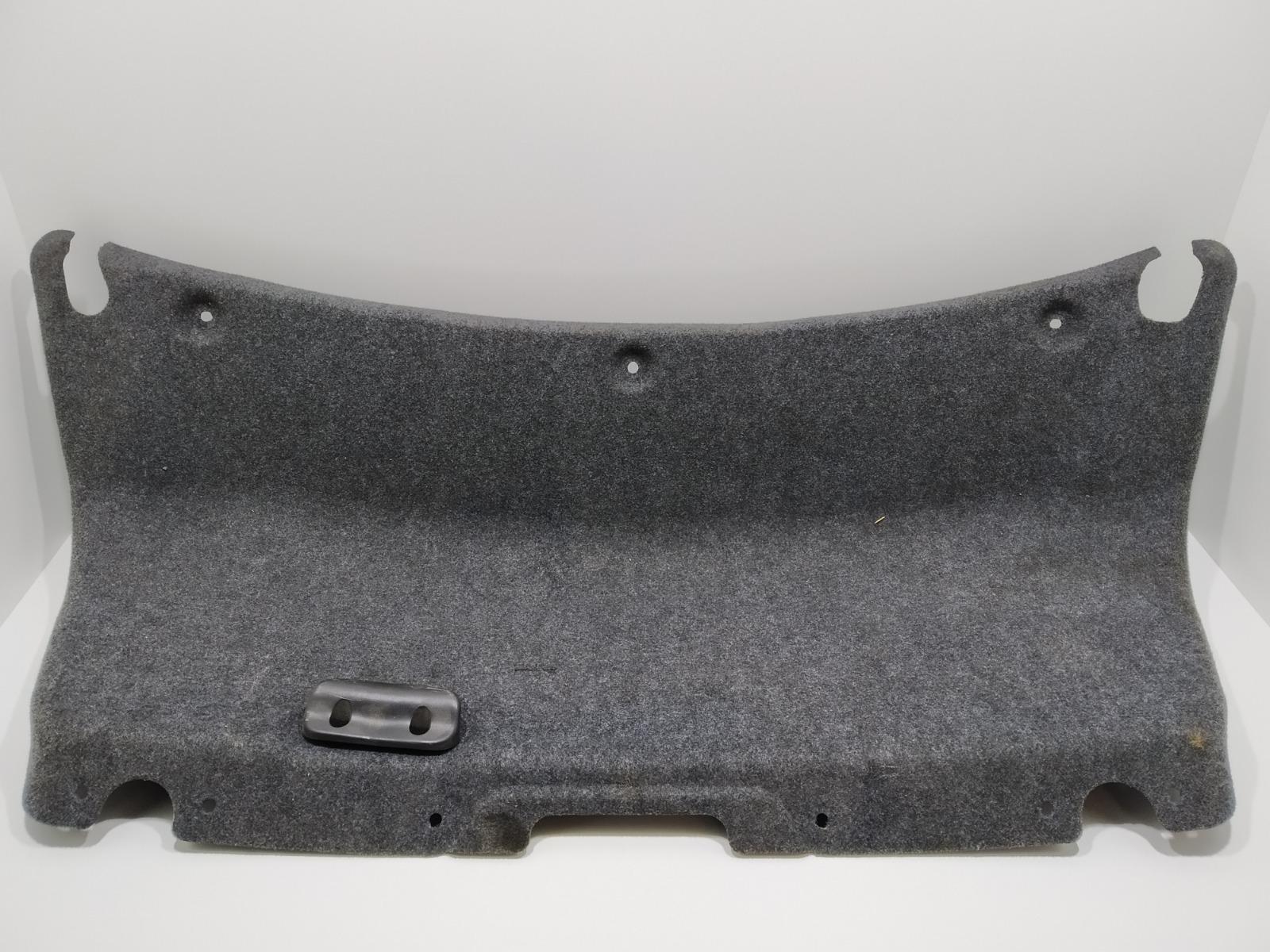 Обшивка крышки багажника Saab 9-3 2.0 TI 2005 (б/у)