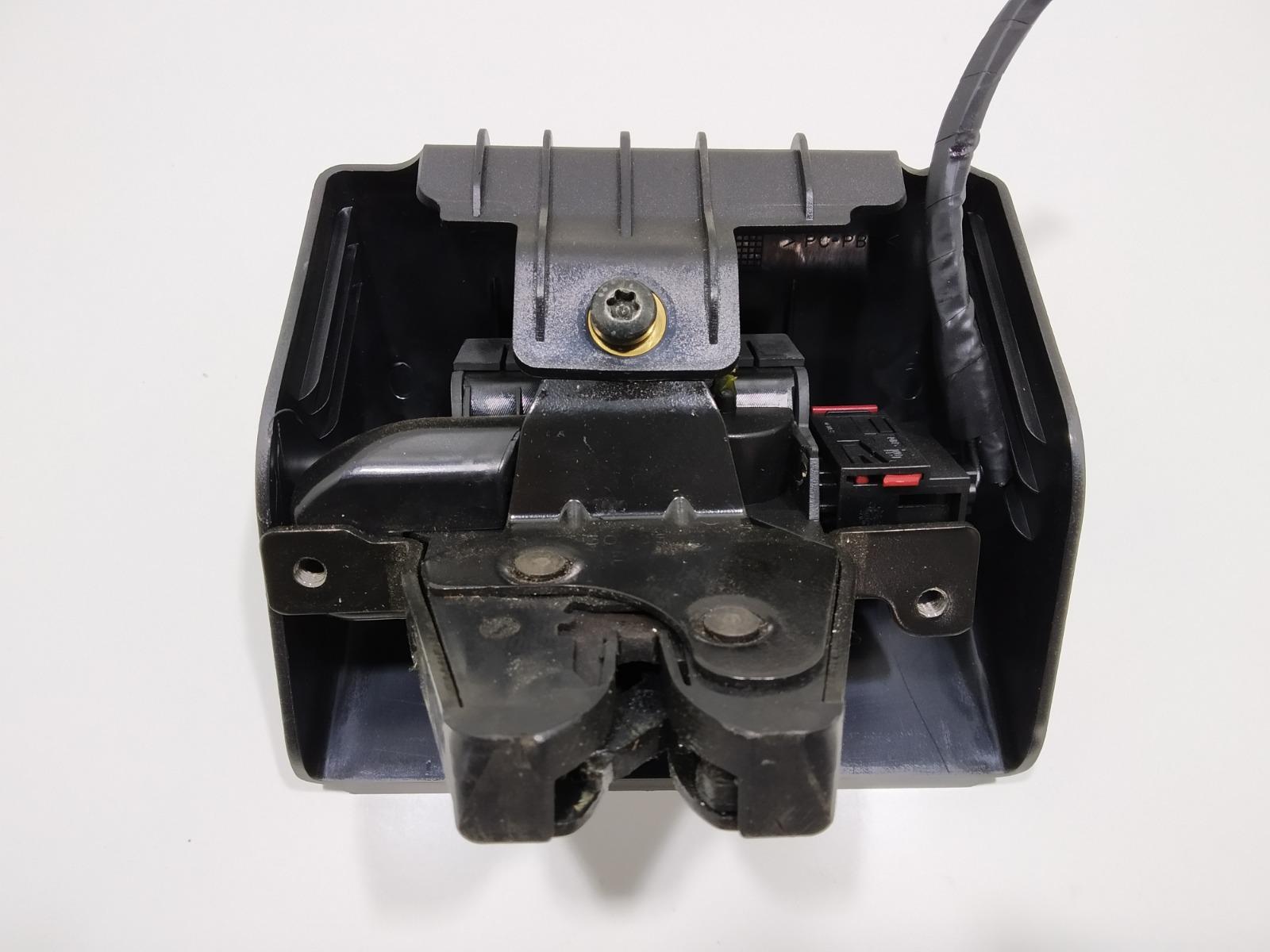 Замок багажника Saab 9-3 2.0 TI 2005 (б/у)
