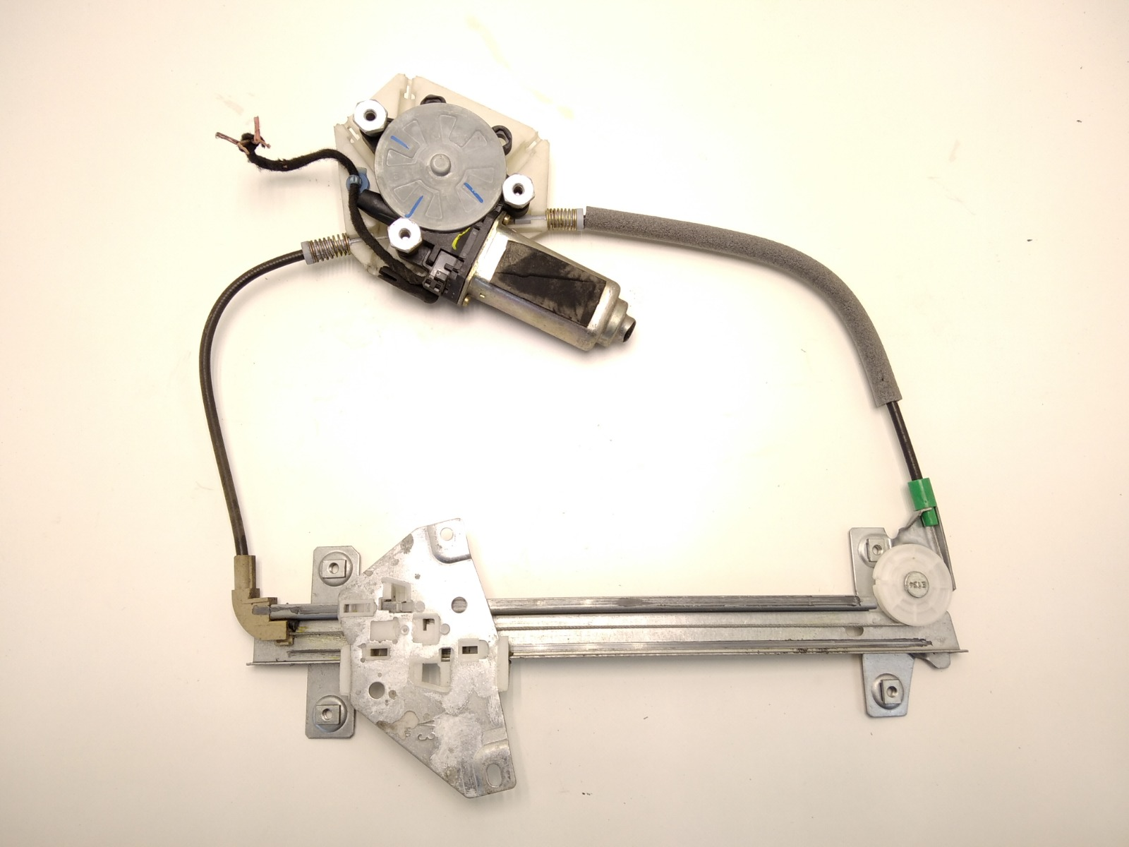Стеклоподъемник электрический задний левый Volvo V40 1.8 I 2004 (б/у)