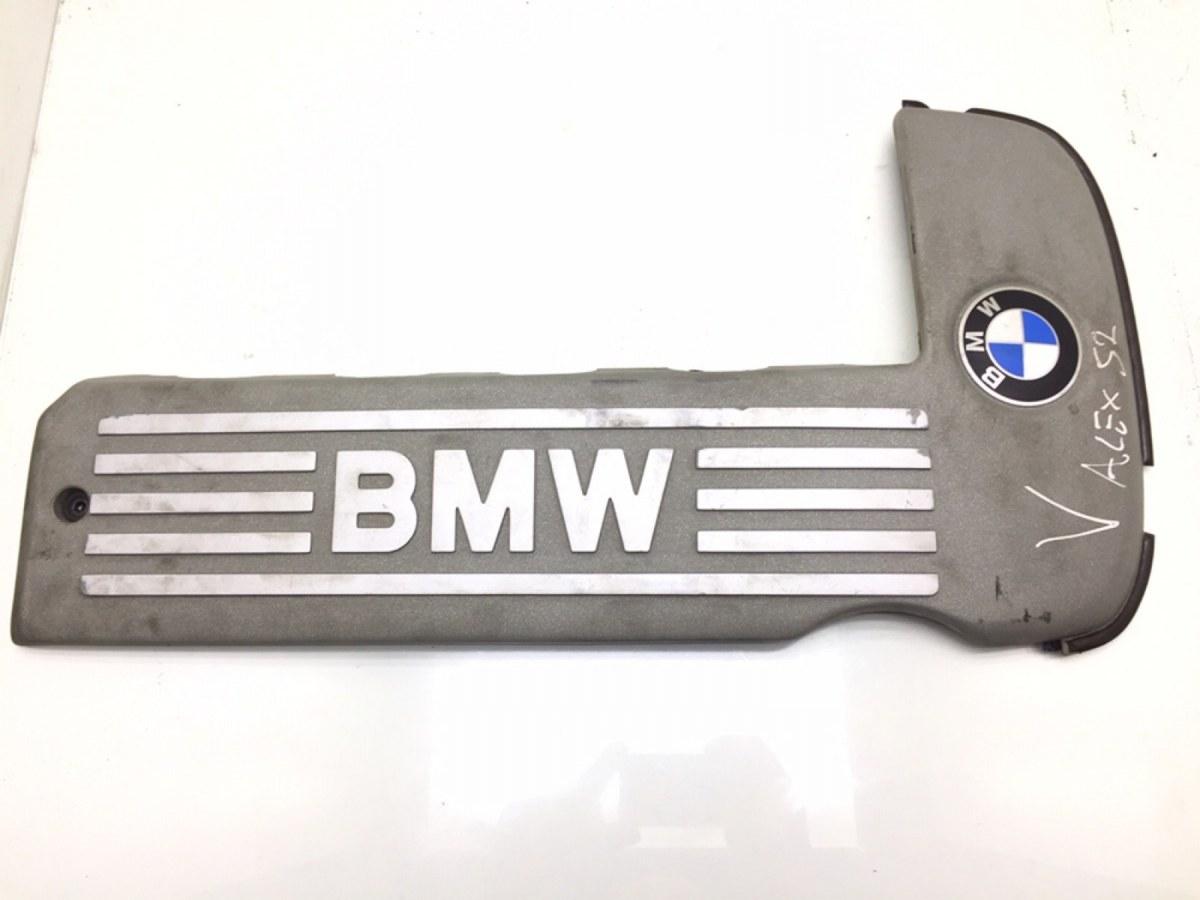 Декоративная крышка двигателя Bmw 5 E39 2.5 D 2003 (б/у)