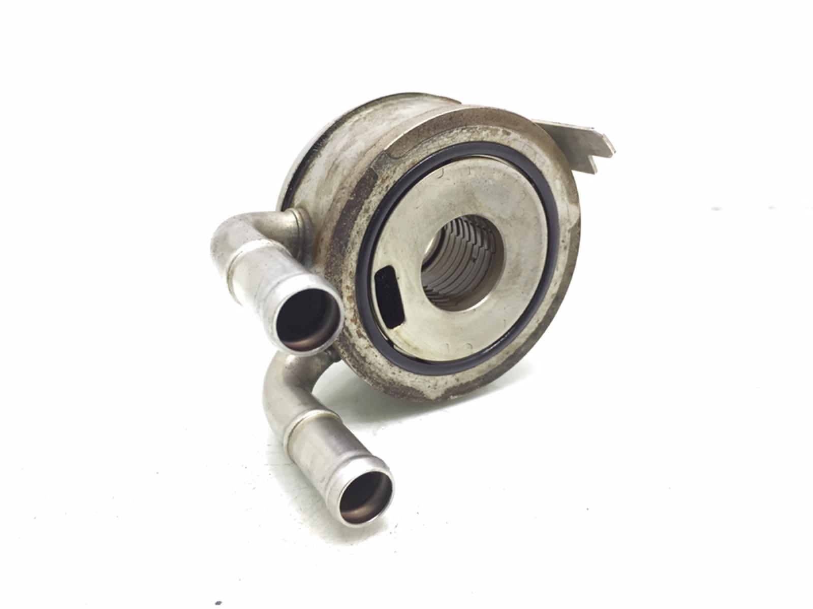 Радиатор масляный Toyota Mr2 1.8 VVT-I 2000 (б/у)
