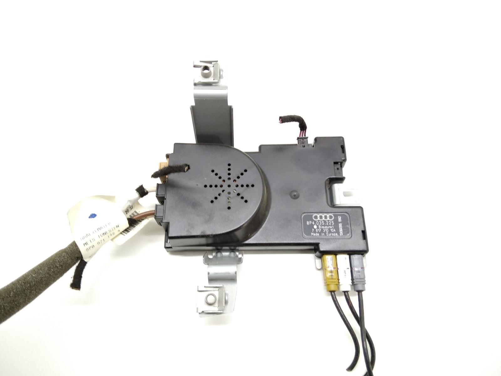 Усилитель антенны Audi A3 8P 1.6 I 2006 (б/у)