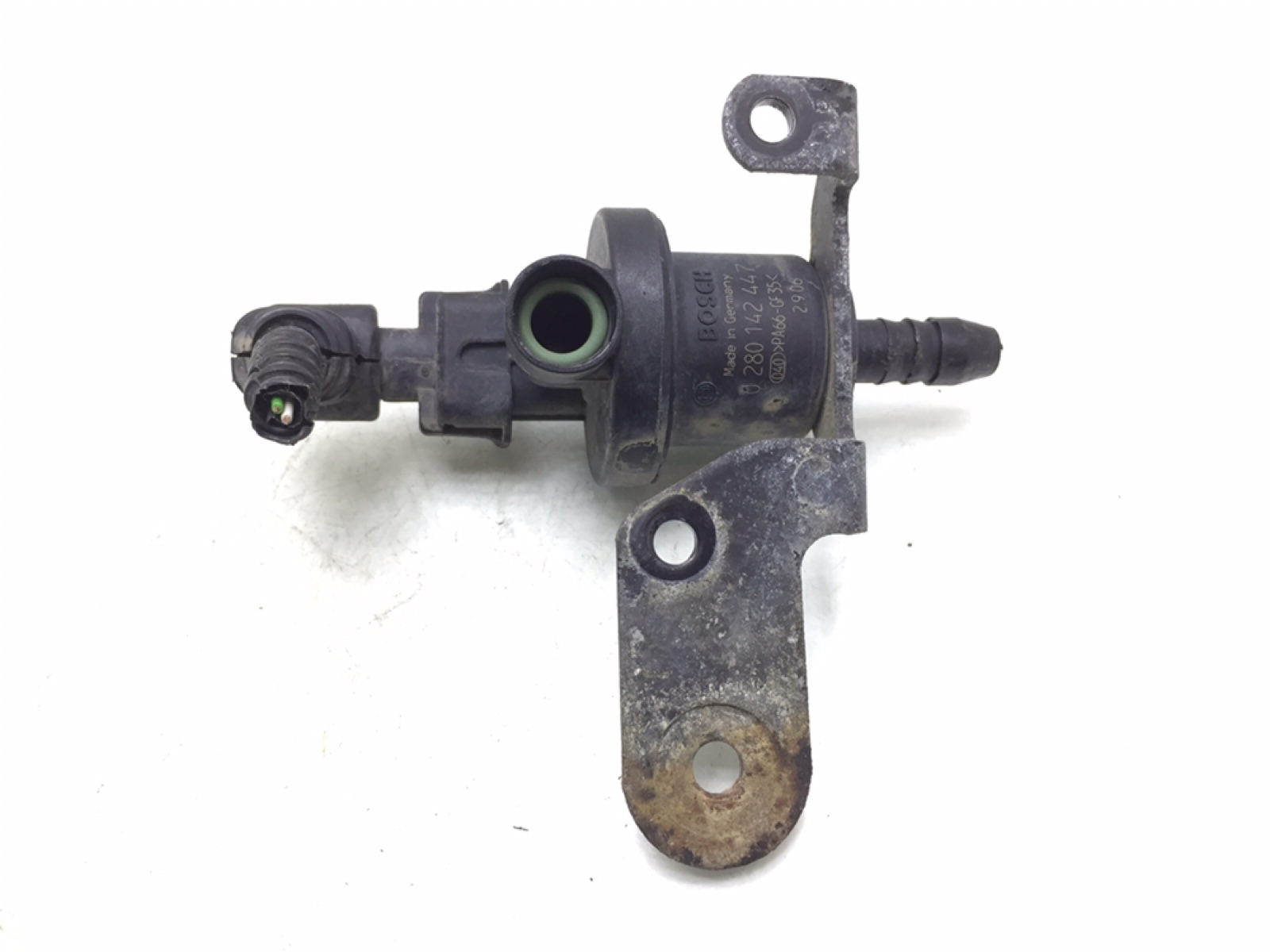 Клапан вентиляции топливного бака Opel Corsa D 1.2 I 2006 (б/у)