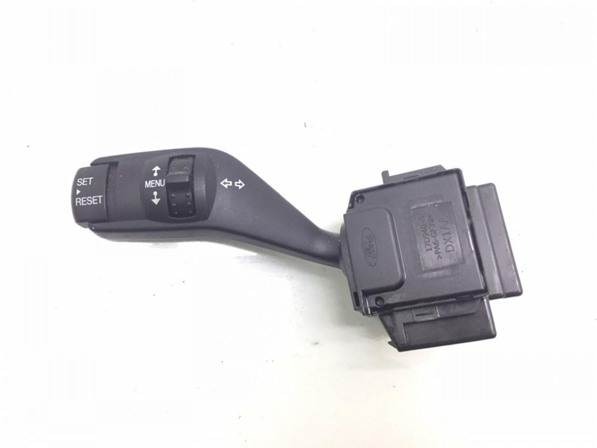 Переключатель поворотов Ford Focus 1.6 TDCI 2009 (б/у)