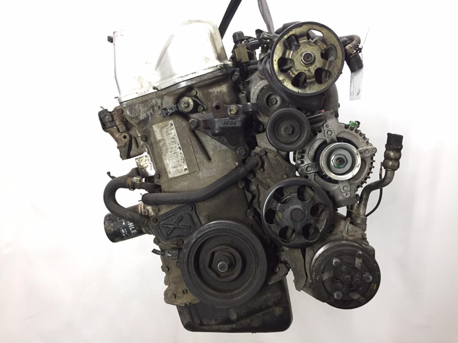 Двигатель бензиновый Honda Accord 2.4 I 2003 (б/у)