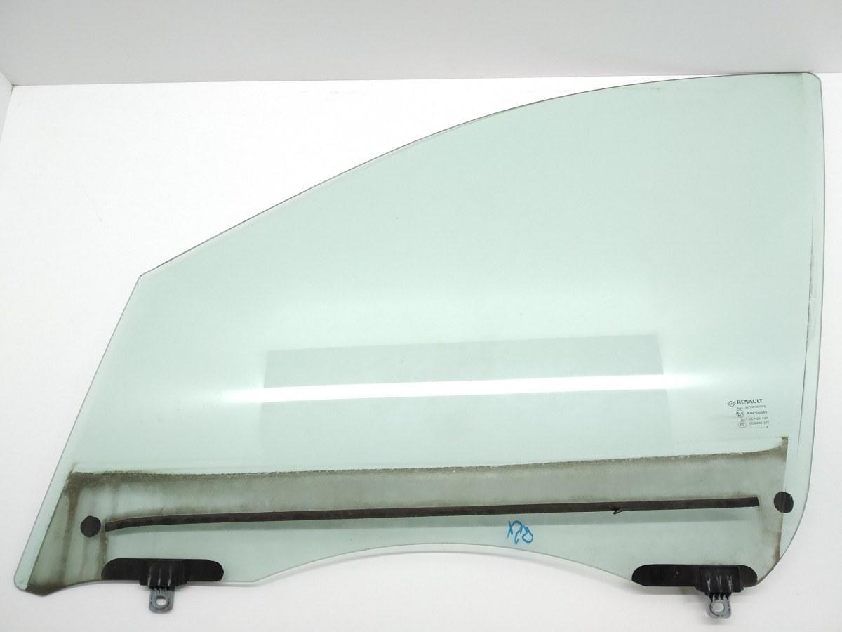 Стекло двери передней левой Renault Grand Scenic 1.5 DCI 2010 (б/у)