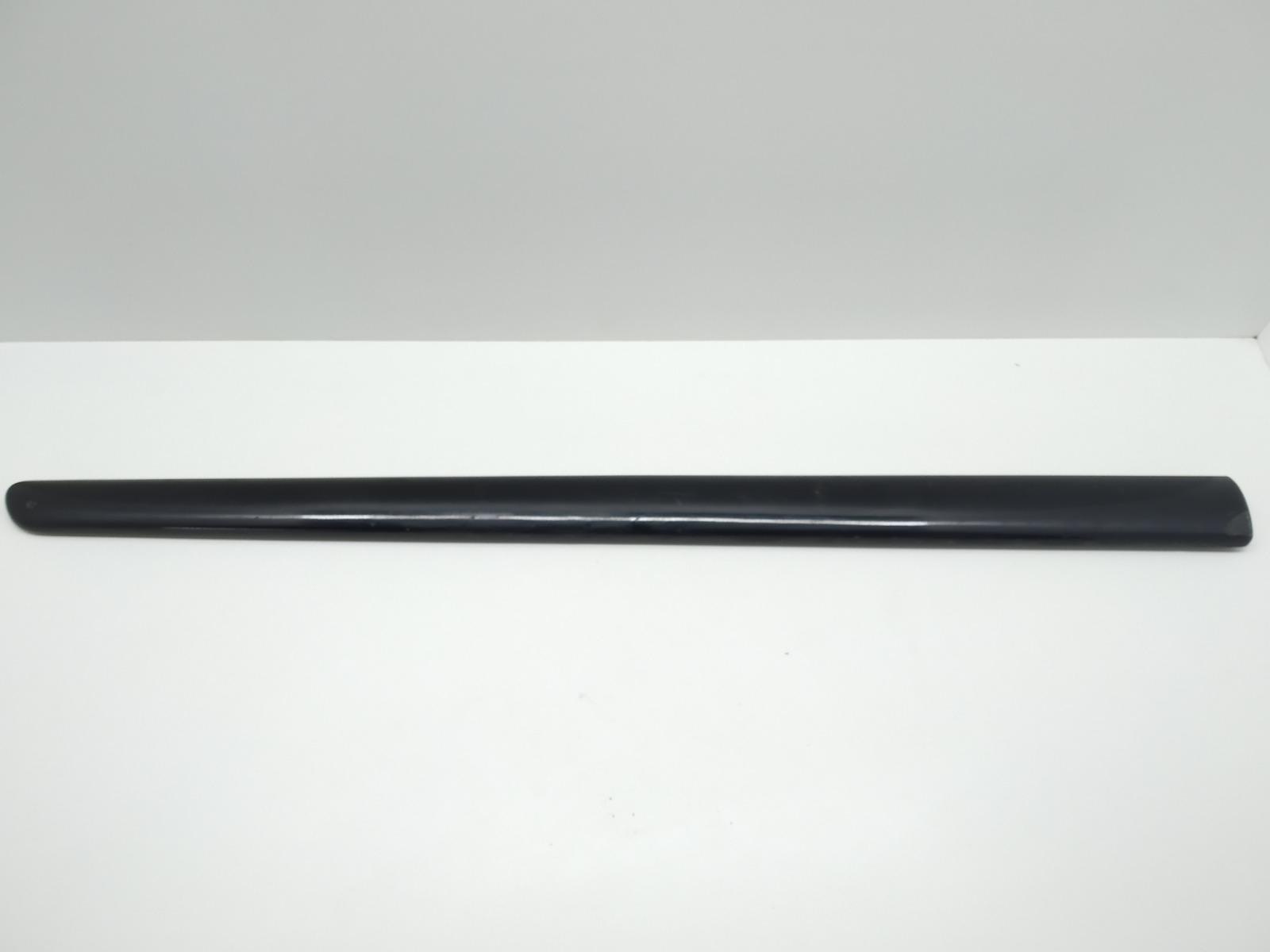 Молдинг двери передней левой Citroen C3 1.4 I 2008 (б/у)