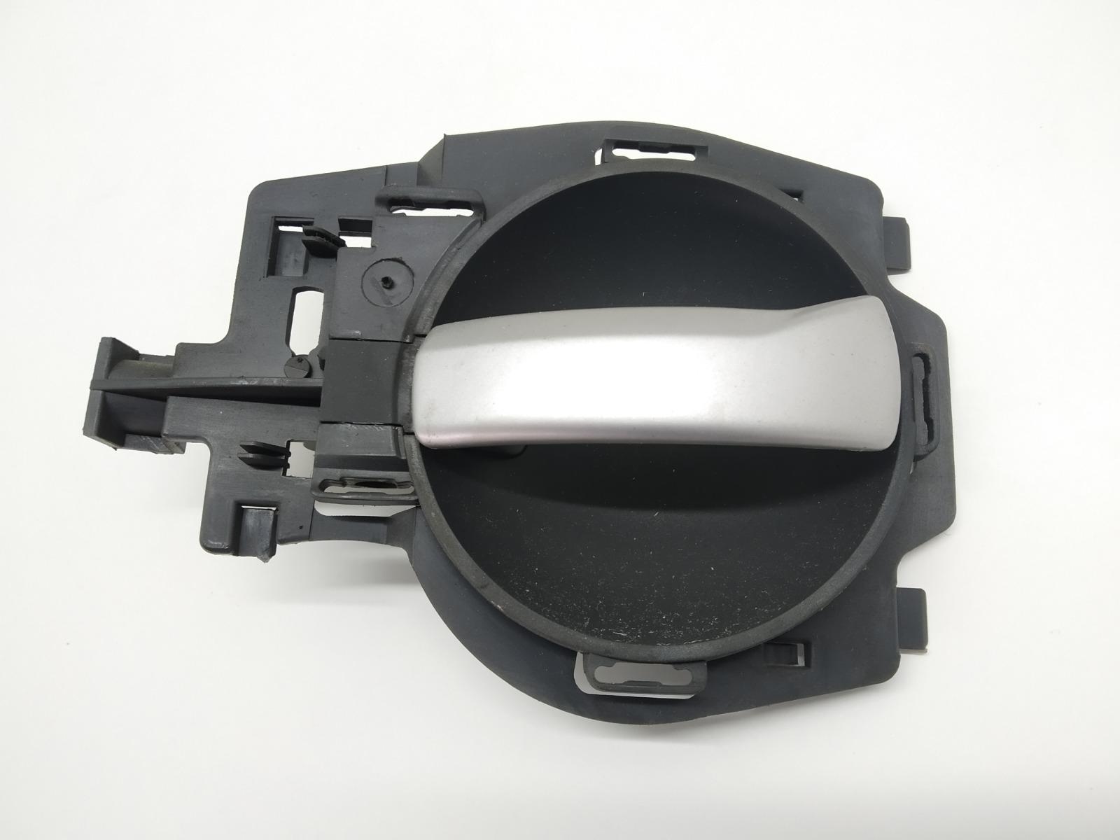 Ручка внутренняя передняя левая Citroen C3 1.4 I 2008 (б/у)