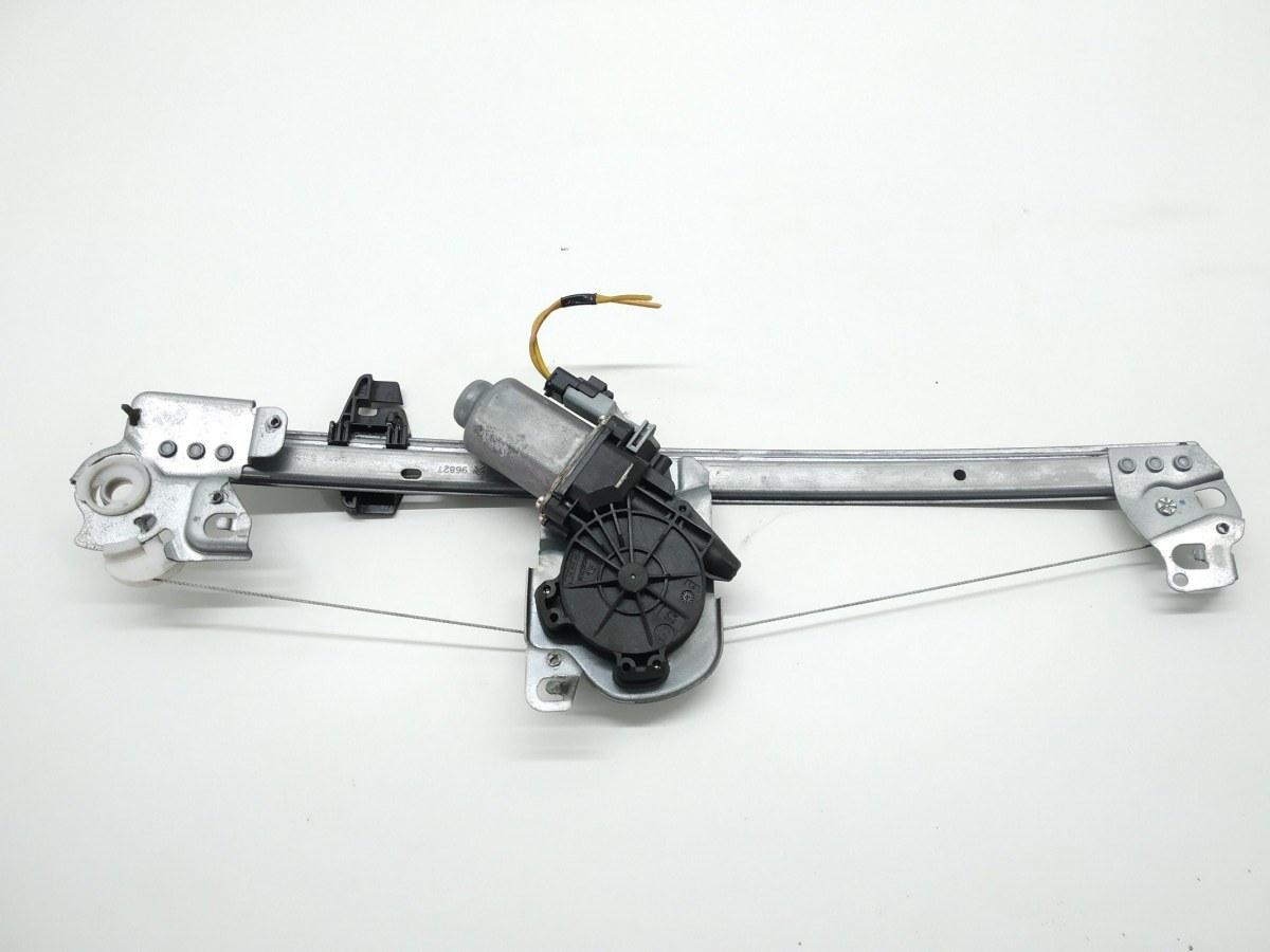 Стеклоподъемник электрический передний левый Citroen C3 1.4 I 2008 (б/у)