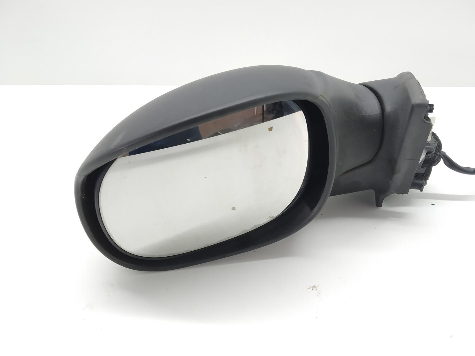 Зеркало наружное левое Citroen C3 1.4 I 2008 (б/у)