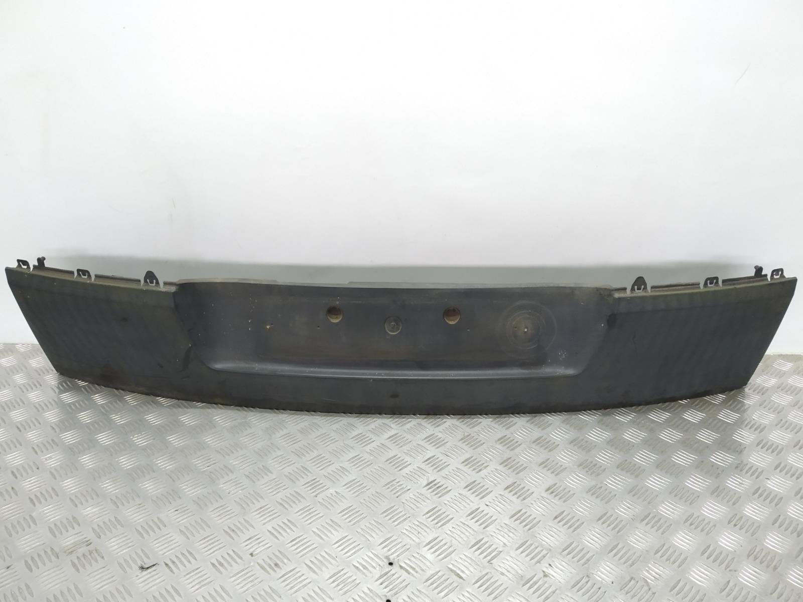 Накладка двери (крышки) багажника Renault Espace 2.0 I 2004 (б/у)