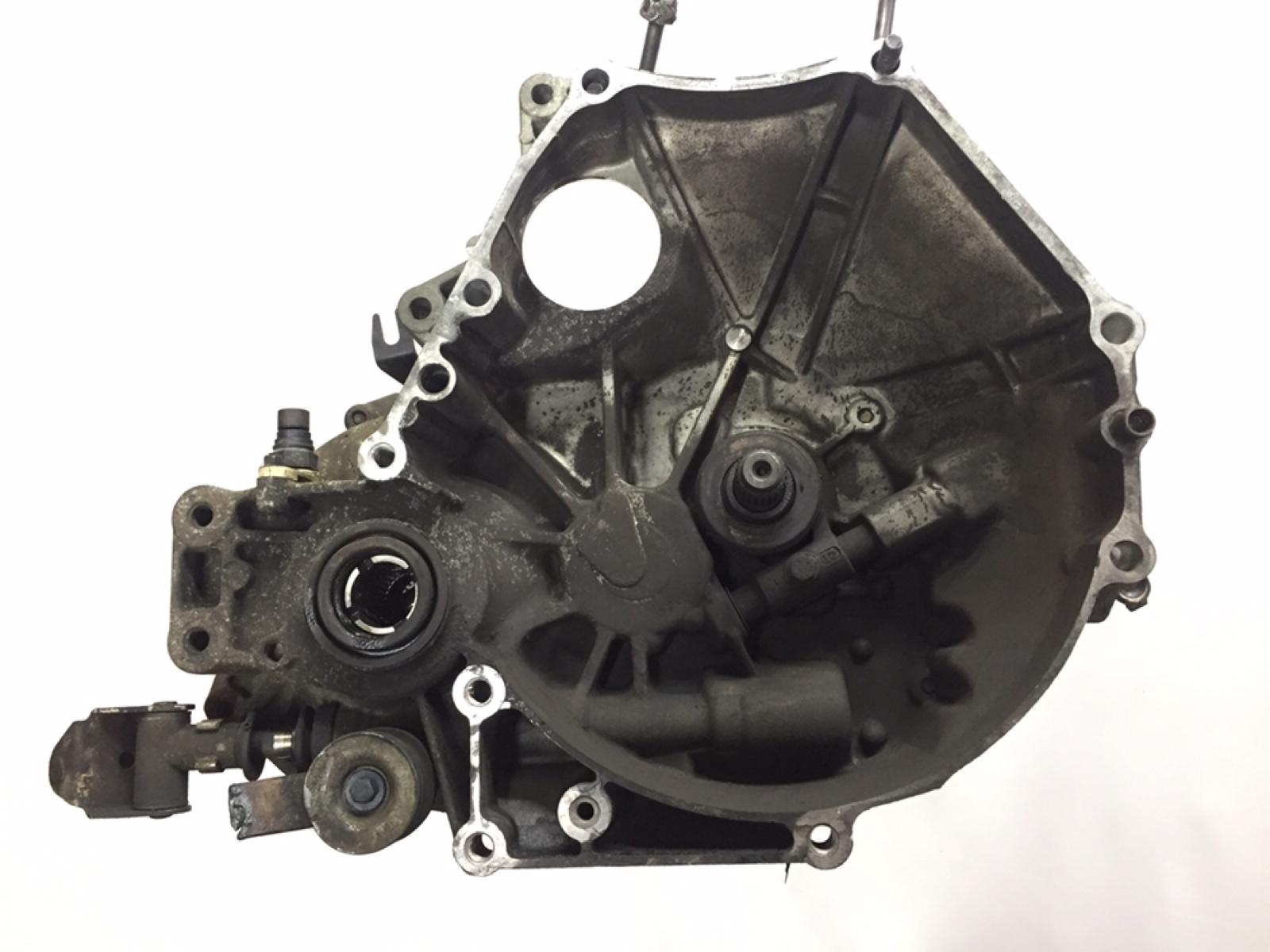 Кпп механическая (мкпп) Rover 420 2.0 TD 2000 (б/у)