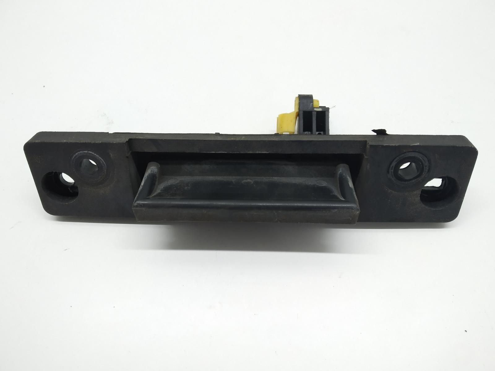 Ручка крышки багажника Kia Sorento 2.5 CRDI 2004 (б/у)