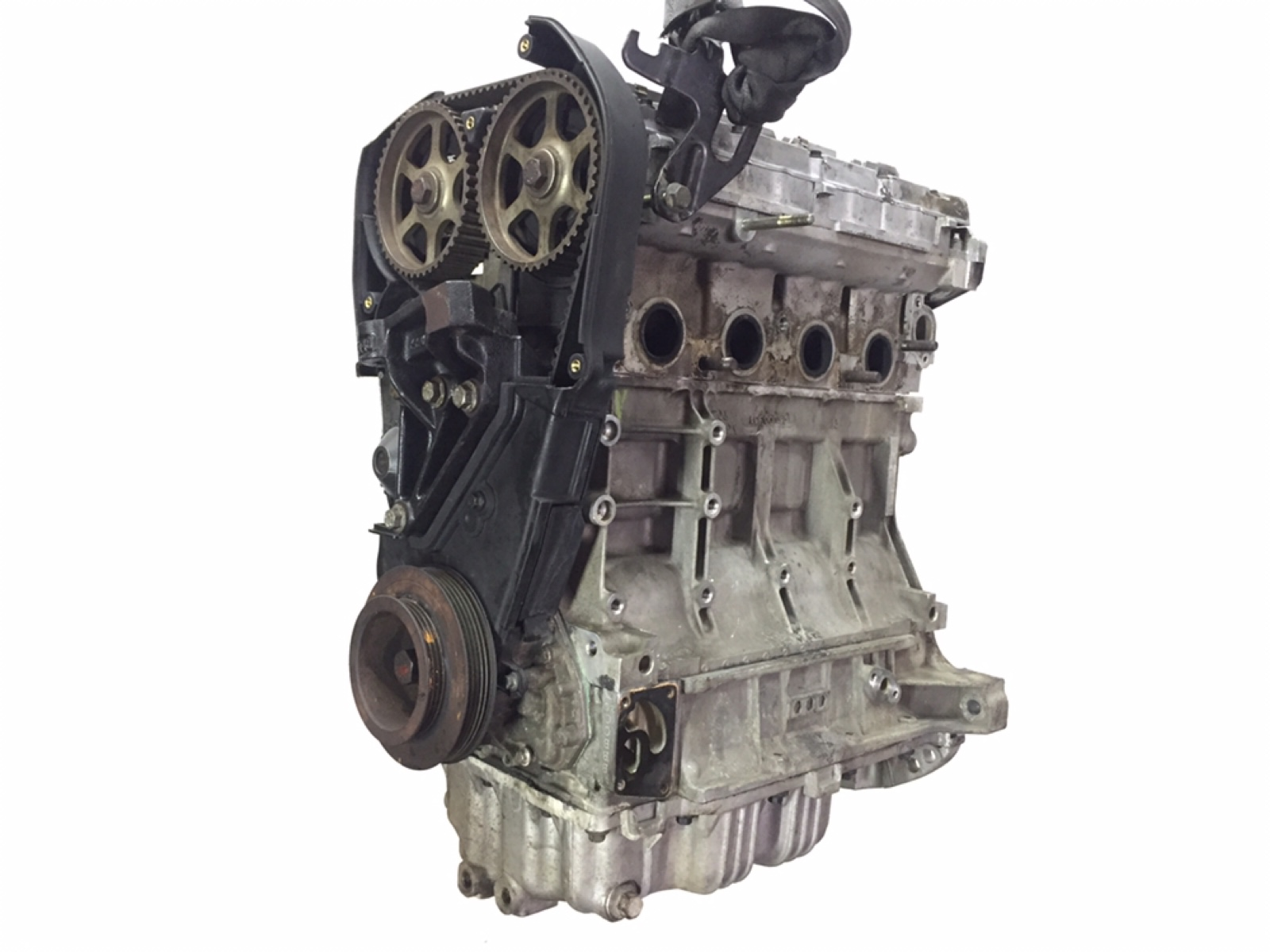 Двигатель бензиновый Rover 75 1.8 TI 2003 (б/у)