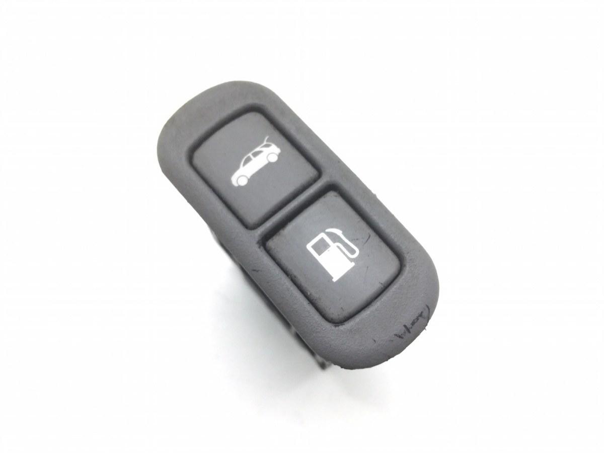 Кнопка открытия лючка топливного бака Kia Sorento 2.5 CRDI 2007 (б/у)