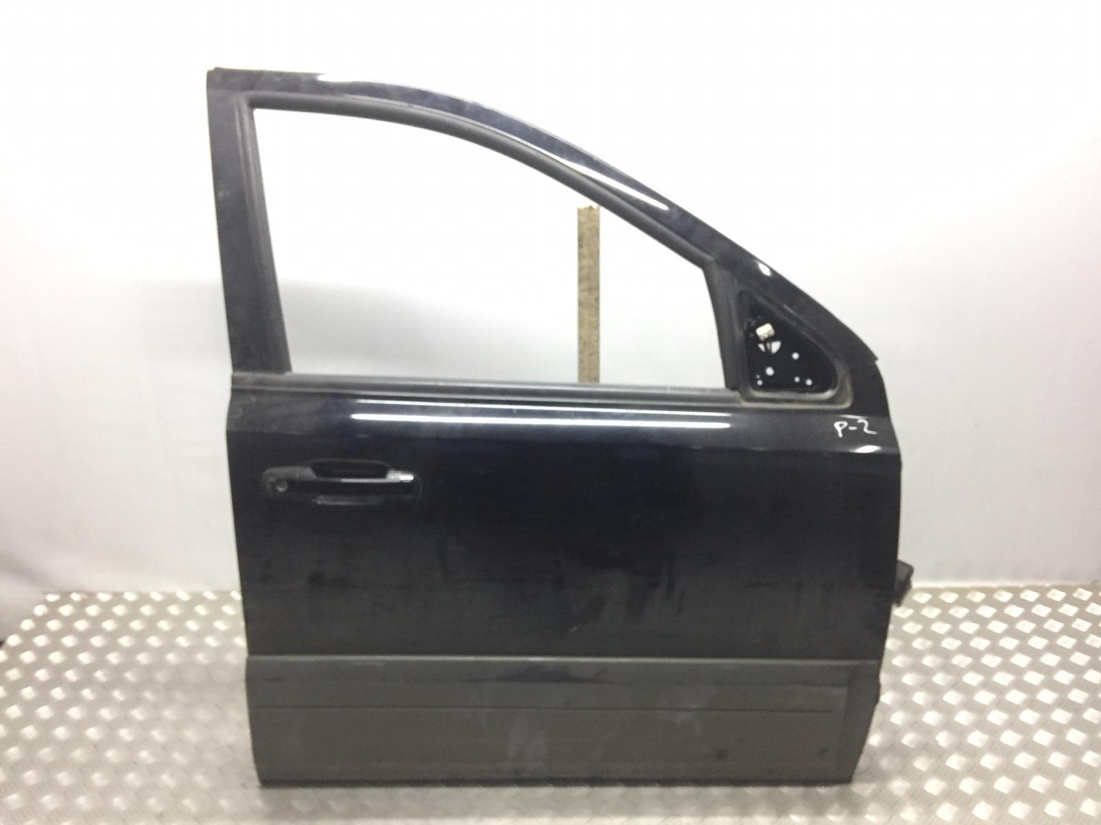 Дверь передняя правая Kia Sorento 2.5 CRDI 2007 (б/у)