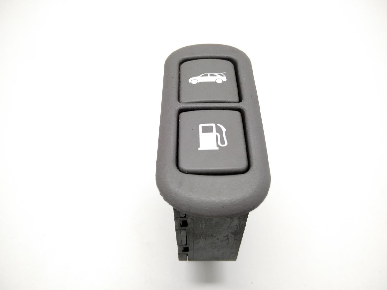 Кнопка открытия лючка топливного бака Kia Sorento 2.5 CRDI 2004 (б/у)