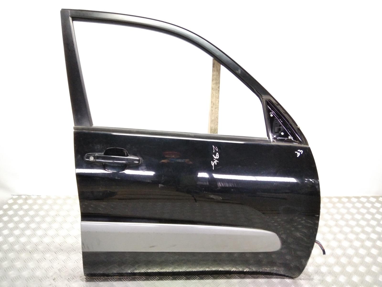 Дверь передняя правая Toyota Rav4 2.0 I 2002 (б/у)