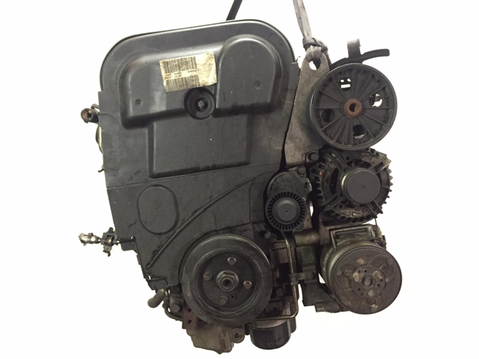 Двигатель Volvo S60 2.3 TI 2003 (б/у)