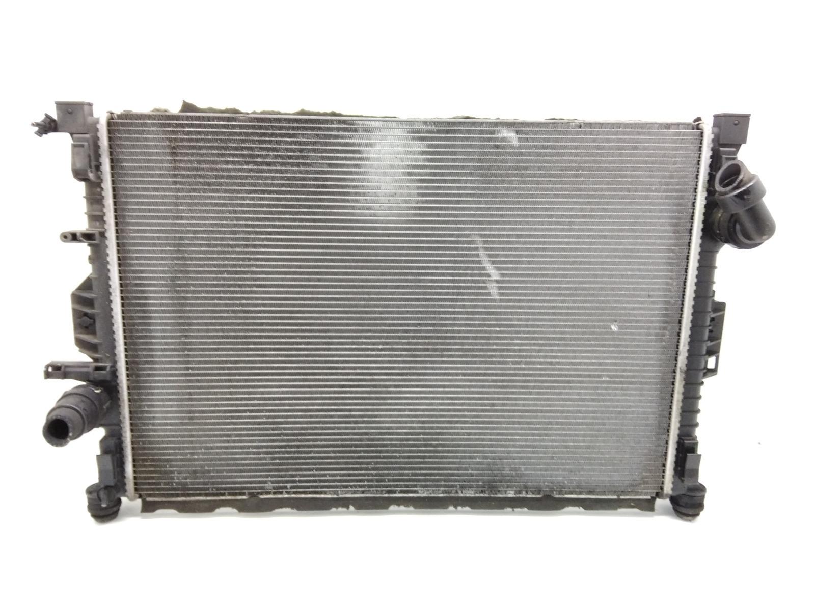 Радиатор (основной) Ford S-Max 2.0 TDCI 2008 (б/у)