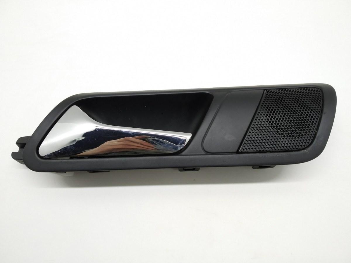 Ручка внутренняя задняя левая Volkswagen Passat B6 2.0 TDI 2008 (б/у)