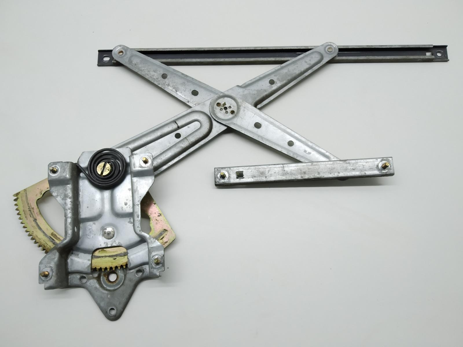 Стеклоподъемник электрический передний левый Kia Sorento 2.5 CRDI 2004 (б/у)