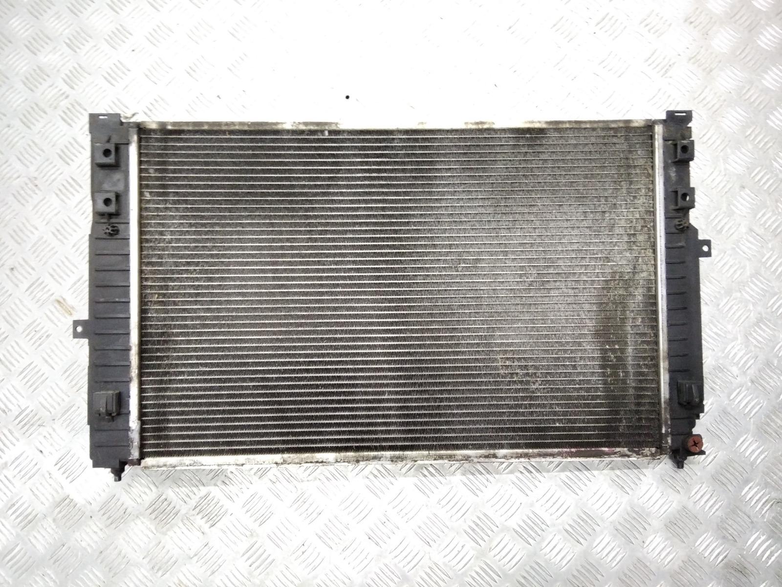Радиатор (основной) Audi A6 C5 2.4 I 2000 (б/у)