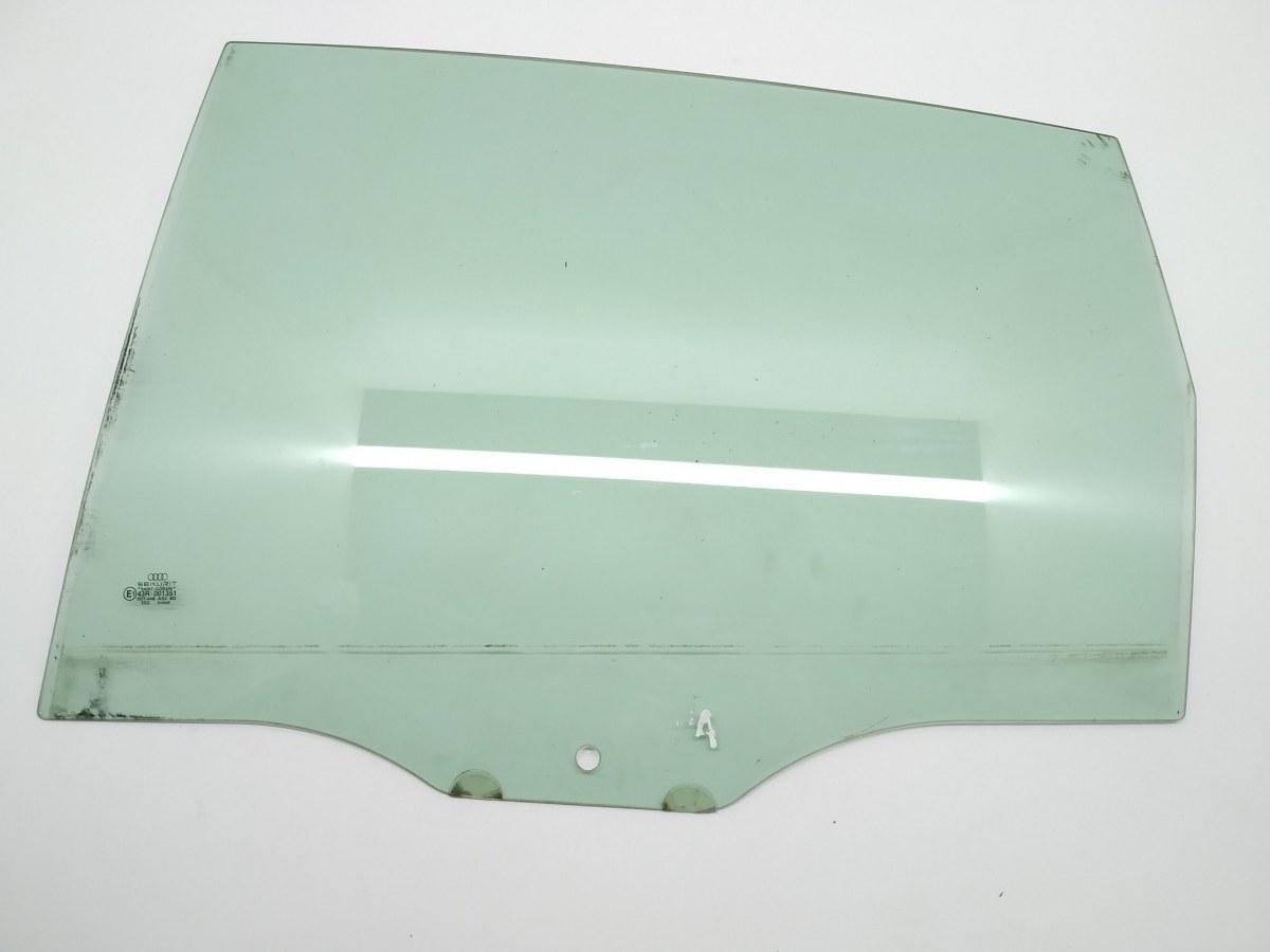 Стекло двери задней левой Audi A2 8Z 1.4 I 2000 (б/у)
