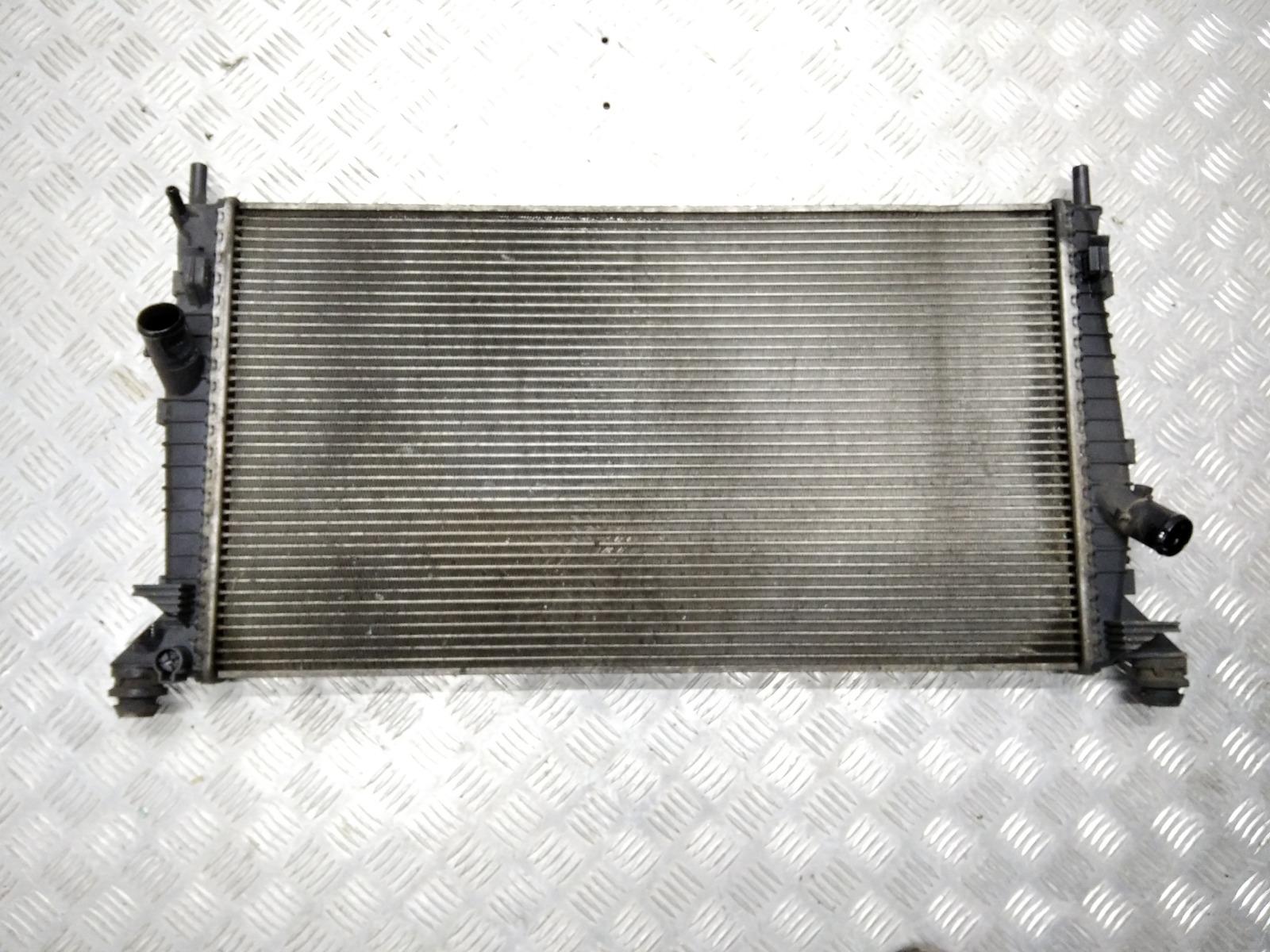 Радиатор (основной) Volvo S40 1.8 I 2005 (б/у)