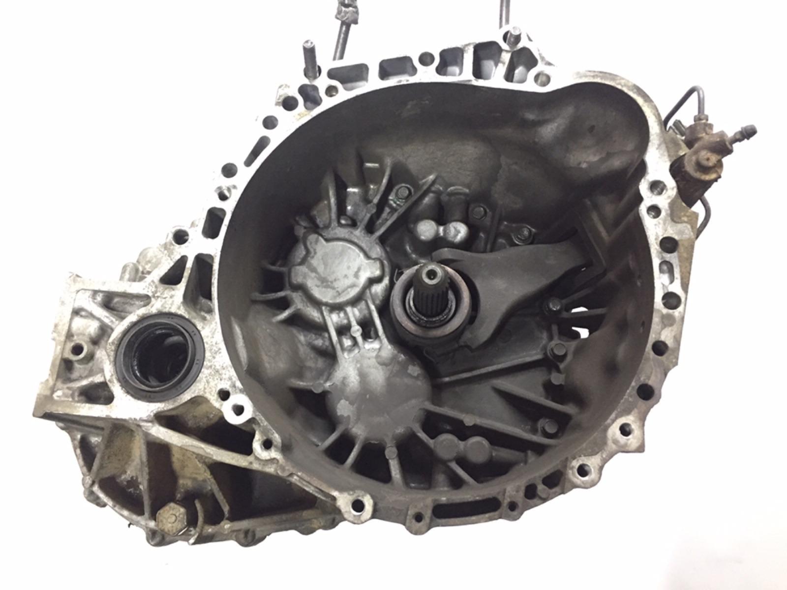 Кпп механическая (мкпп) Toyota Avensis 2.0 D-4D 2011 (б/у)
