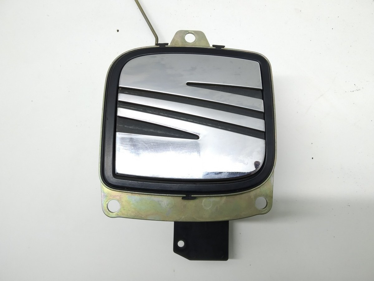 Ручка крышки багажника Seat Ibiza 1.4 I 2006 (б/у)