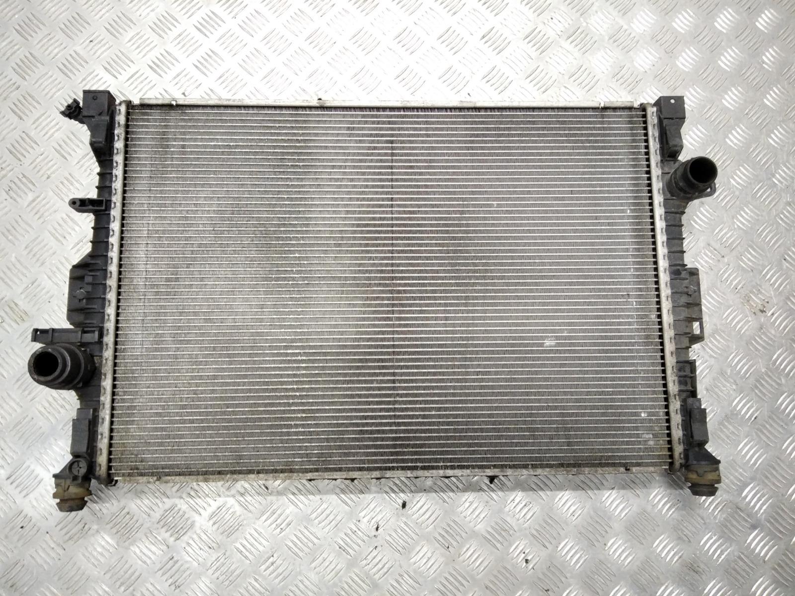 Радиатор (основной) Ford Mondeo 1.8 TDCI 2009 (б/у)