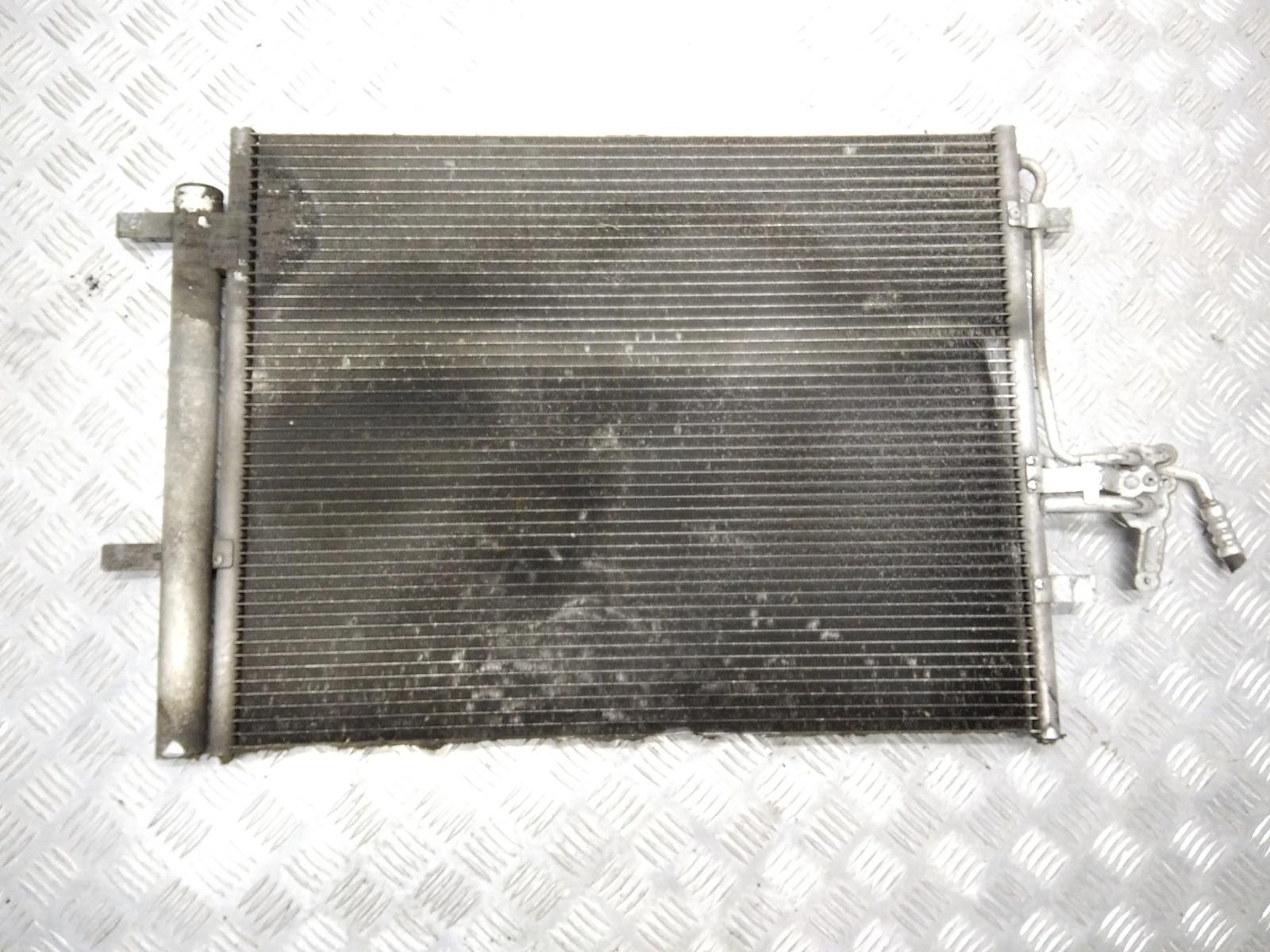 Радиатор кондиционера Ford Mondeo 1.8 TDCI 2009 (б/у)