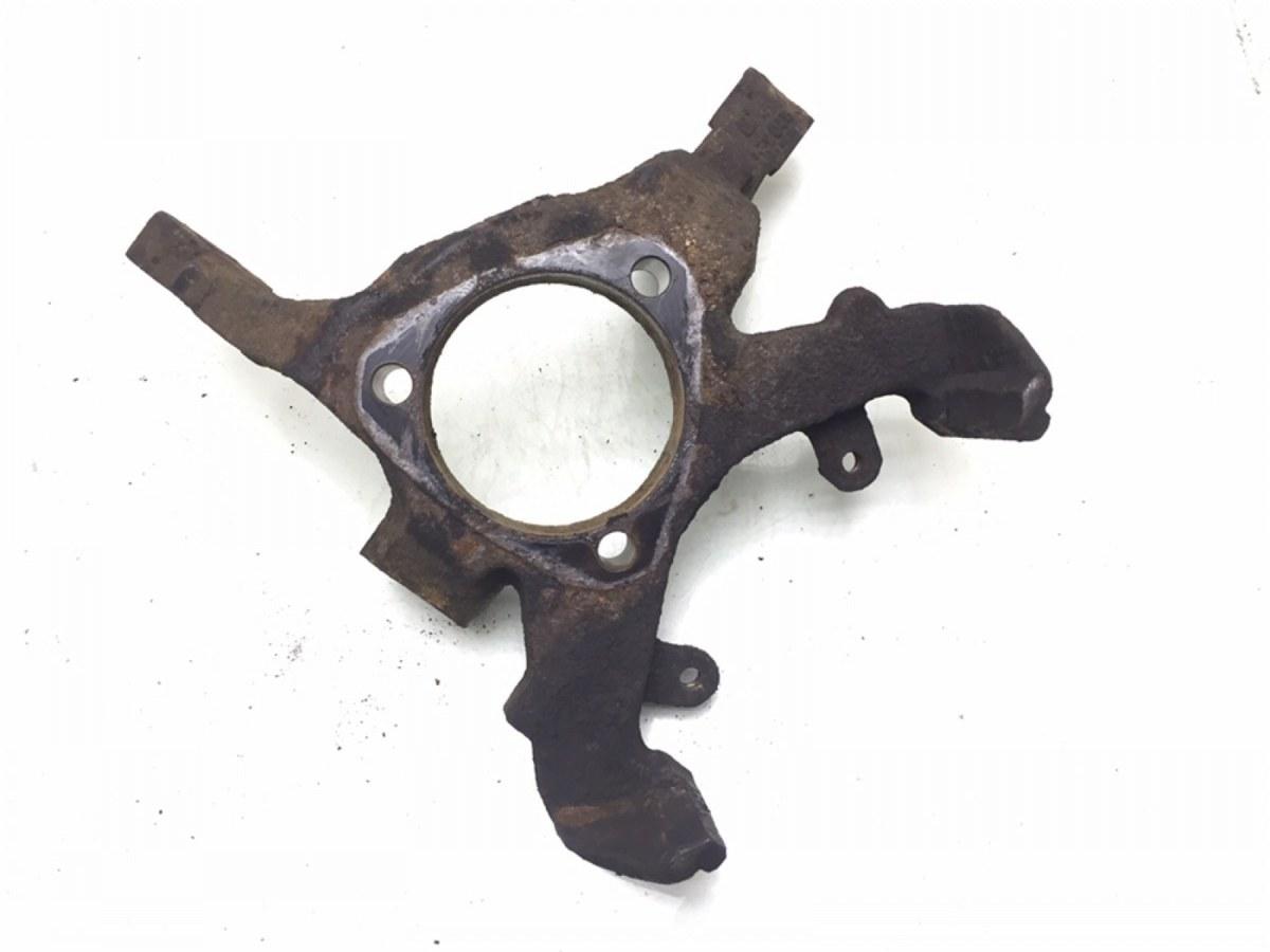Кулак поворотный правый Opel Astra G 1.7 CDTI 2004 (б/у)