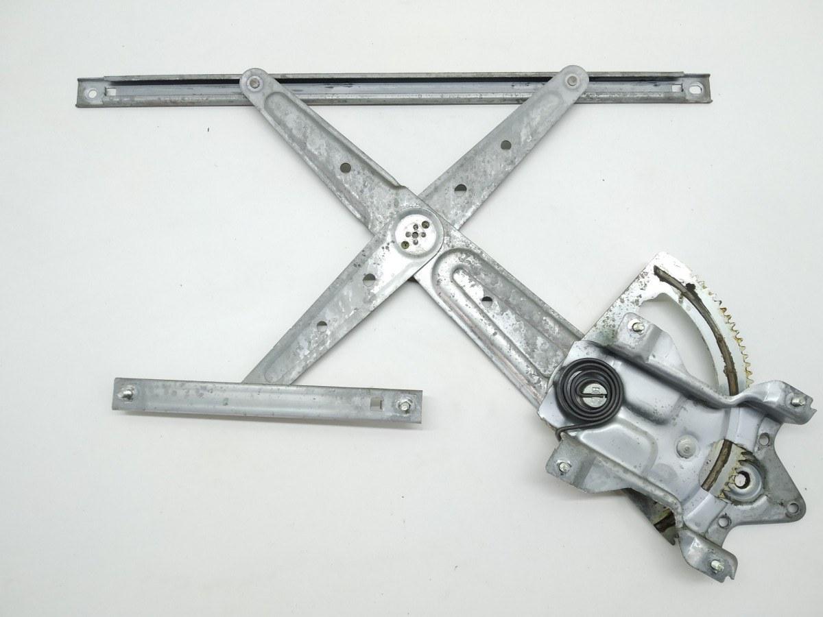 Стеклоподъемник электрический передний левый Kia Sorento 2.5 CRDI 2007 (б/у)