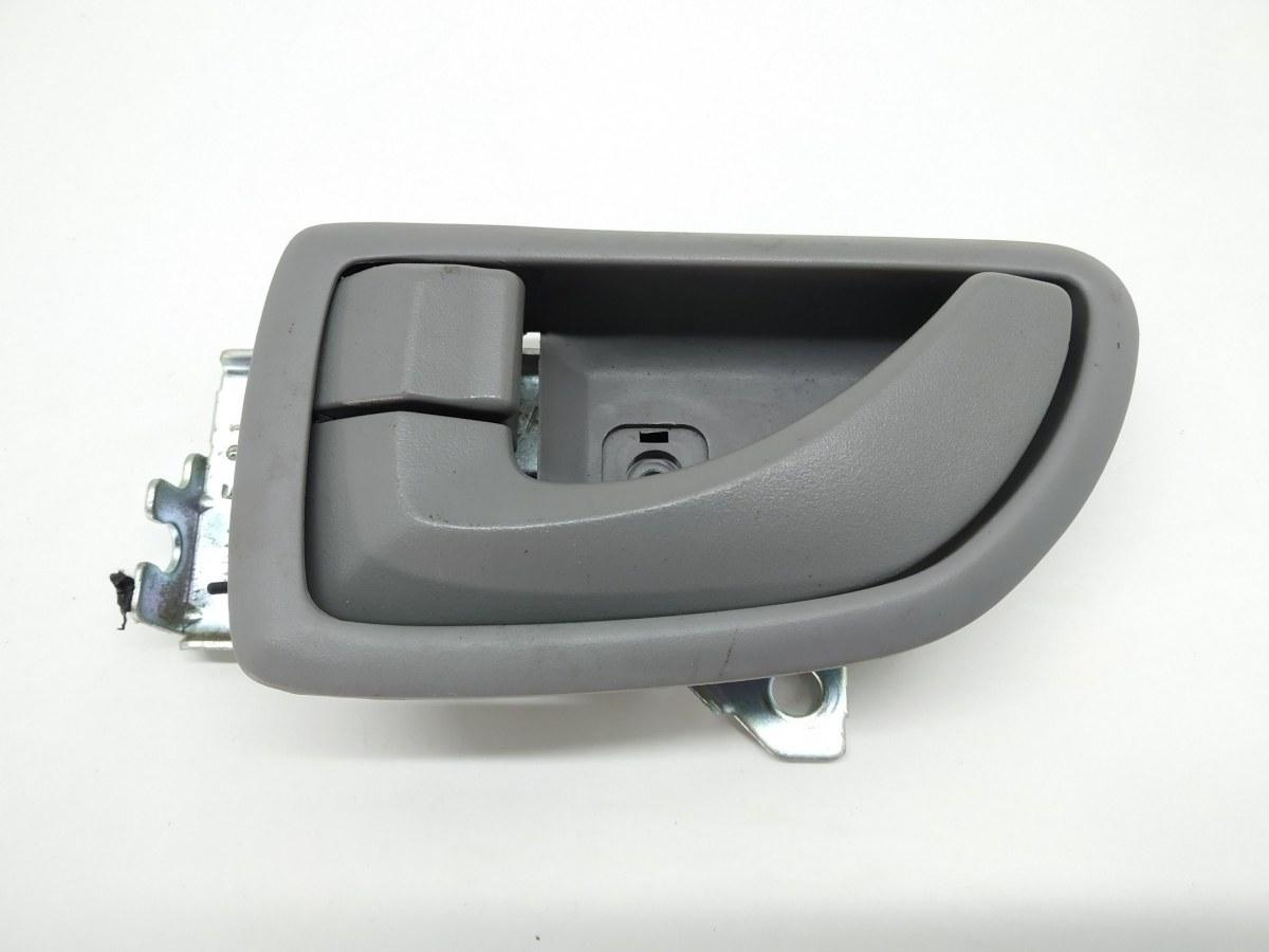 Ручка внутренняя передняя левая Kia Sorento 2.5 CRDI 2007 (б/у)