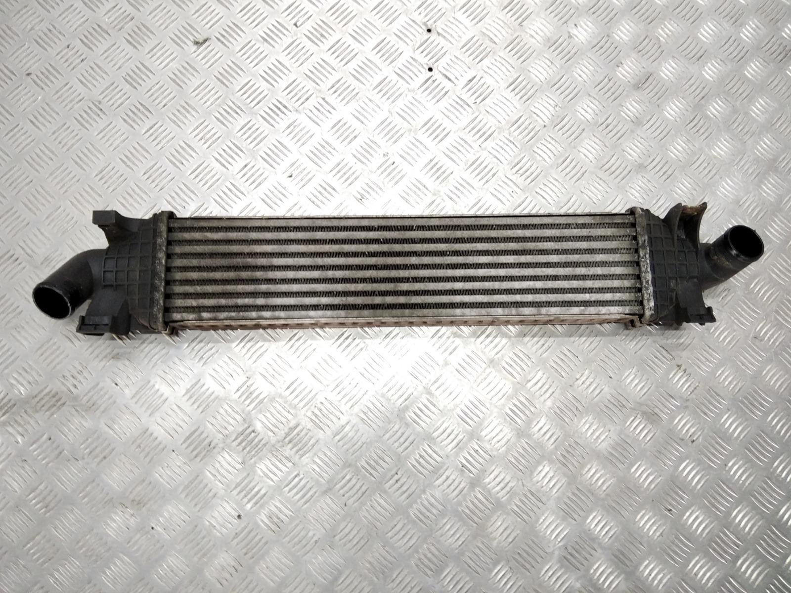 Интеркулер Ford C-Max 1.8 TDCI 2008 (б/у)
