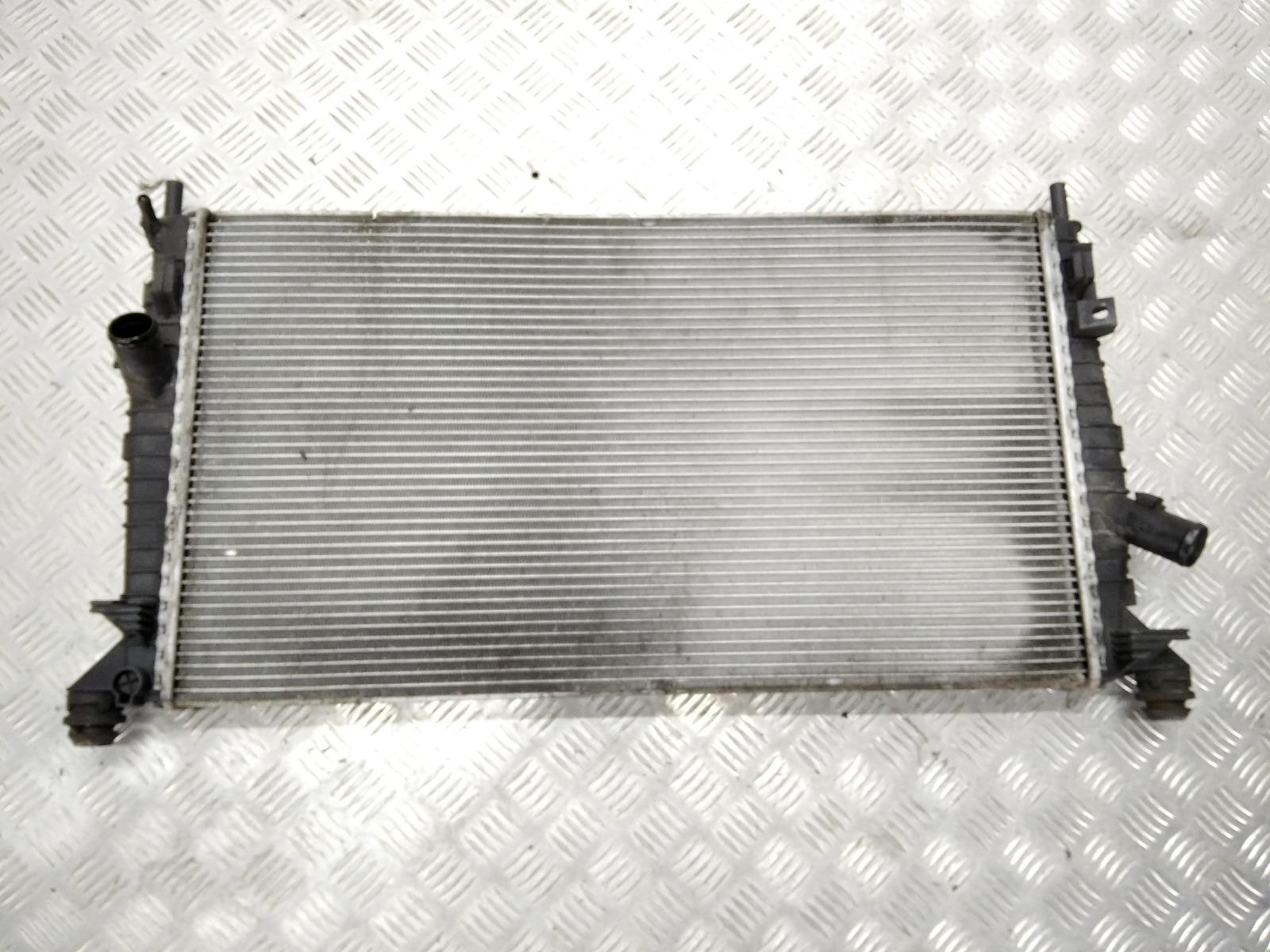 Радиатор (основной) Ford C-Max 1.8 TDCI 2008 (б/у)